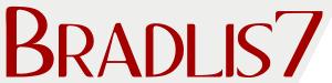 Bradlis7.com