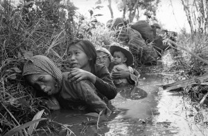 The Vietnam War in picture 09